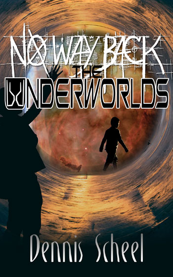 No Way Back- The Underworlds